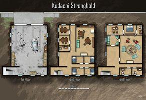 Maison Civile Type Kaffreodii Carte Et Plan Jdr Carte