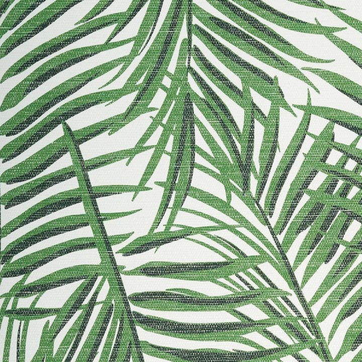 Thibaut Summer House West Palm T13117 Emerald Green