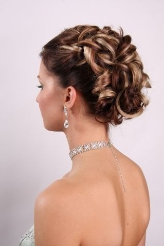 Formal Wedding Hairstyles Download Hairstyles For Women - Wedding hairstyle download