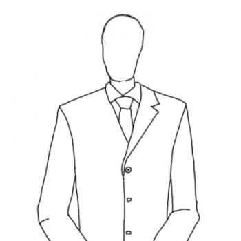How To Draw Slenderman Step By Step Video Game Characters Pop Culture Free Online Drawing Tutorial Added By Narek01 Au Slenderman Online Drawing Drawings