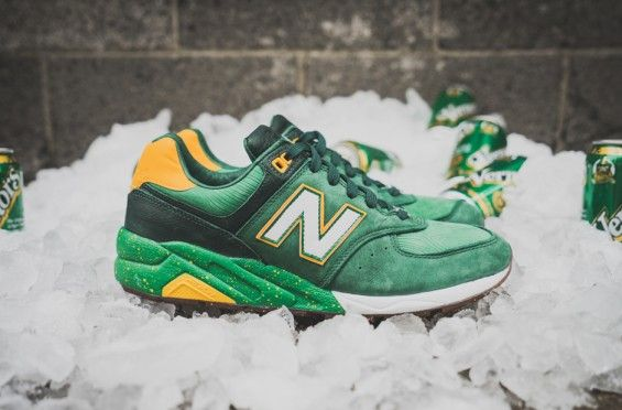 Burn Rubber X New Balance 572 Vernors Release Date 11 29 14 Kicksfever Nb Newbalance Burnrubber New Balance Shoes New Balance Sneakers Sneakers