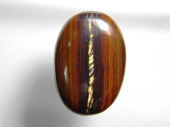 top rare iron tiger cabochon gemstone iron tiger loose gemstone