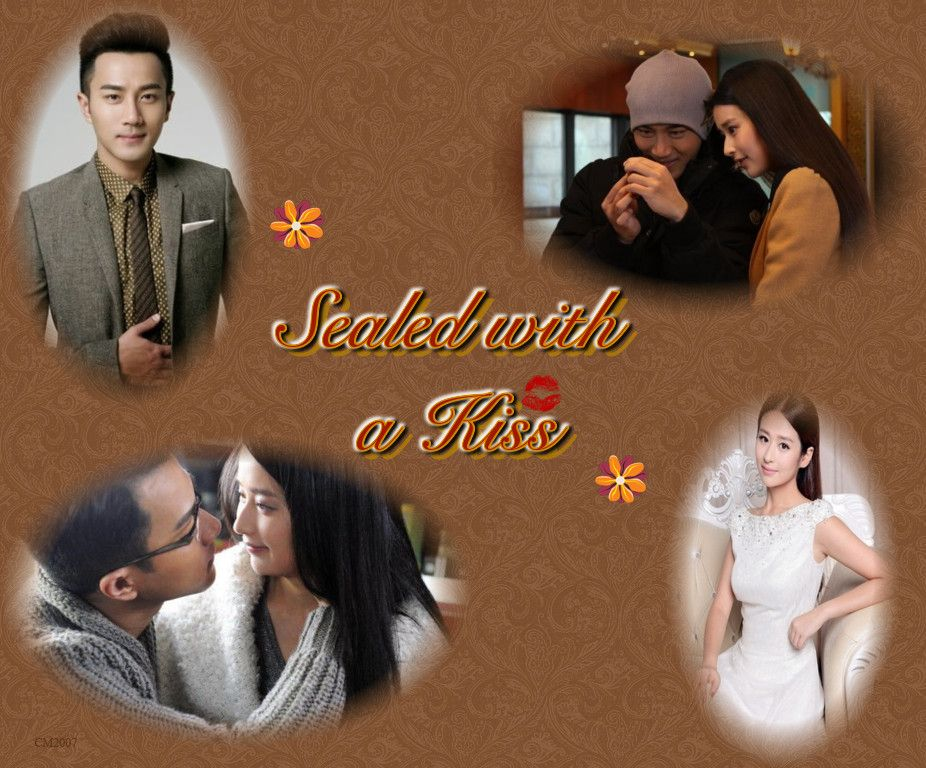 sealed with a kiss chinese drama episode 1 eng sub