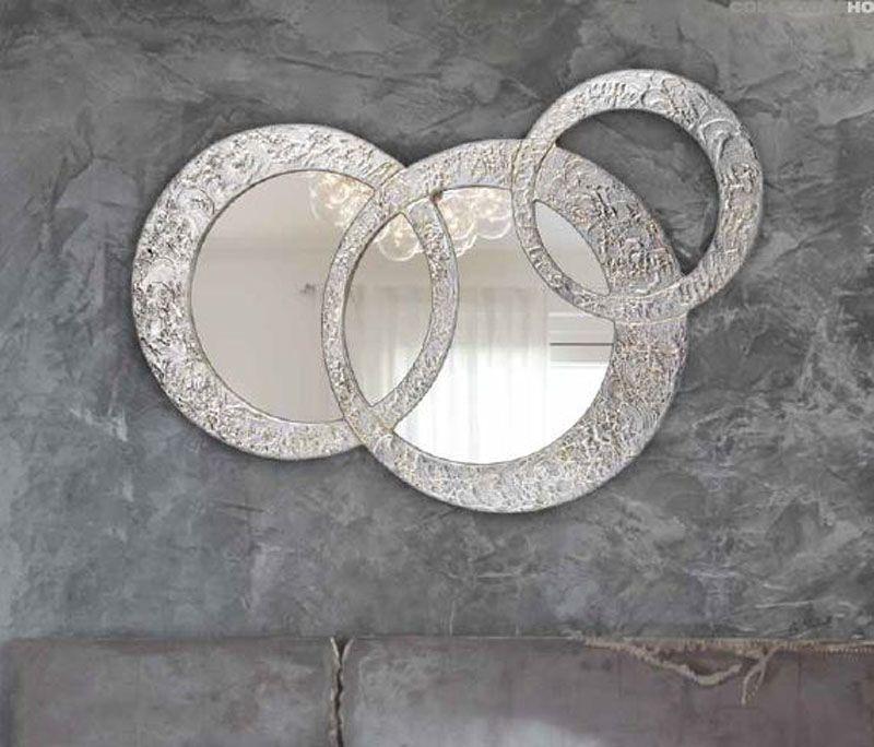 Espejo moderno espejo decorativos decoracion pinterest - Espejos modernos decorativos ...