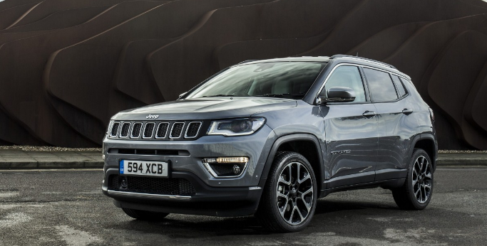 2020 Jeep Compass Price Release Date And Review