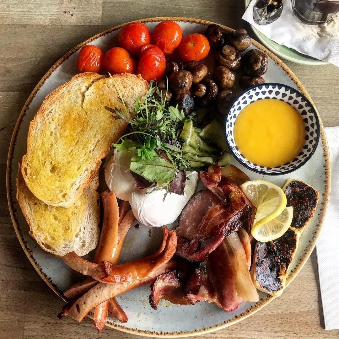 New The 10 Best Food With Pictures Big Breakfast Brunch Food Delicious Yummy Big Breakfast Food Brunch Recipes