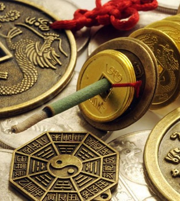 Atrae la abundancia con la estrella del dinero feng - Atraer dinero feng shui ...