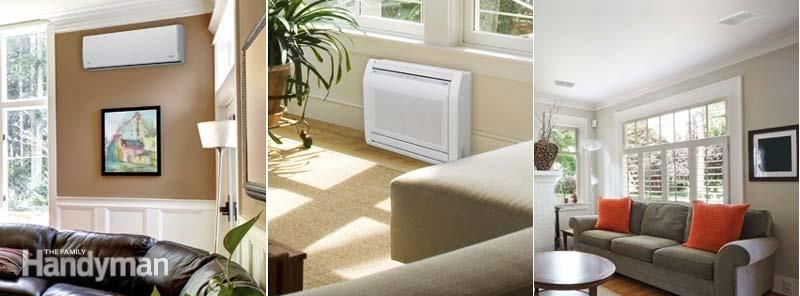 Everything To Know About Ductless Mini Splits Ductless Heating