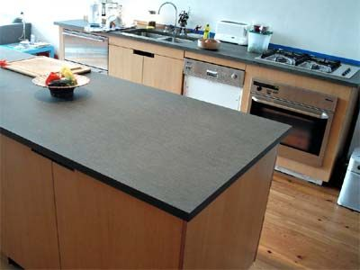 Exceptionnel Paperstone Counter