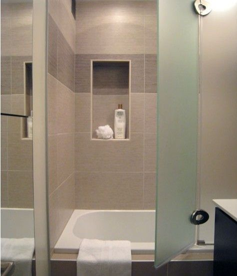 Spaces Large Rectangular Tile Design, Pictures, Remodel ...