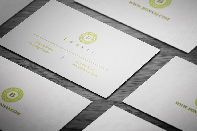 Clean and simple business cards templates available for free clean and simple business cards templates available for free download in psd format with features reheart Image collections