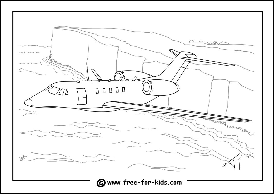 Aeroplane Colouring Pages Airplane Coloring Pages Colouring Pages Aeroplane