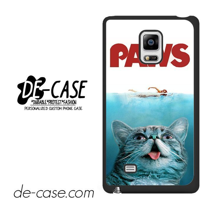 Paws DEAL-8506 Samsung Phonecase Cover For Samsung Galaxy Note Edge