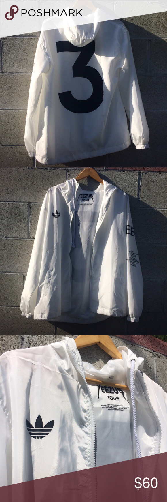 adidas nmd primeknit japan white adidas yeezy season 1 windbreaker
