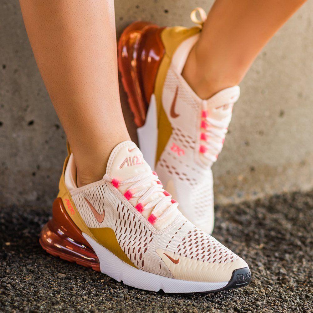 Nike AIR MAX 270 WOMENS Guava IceTerra