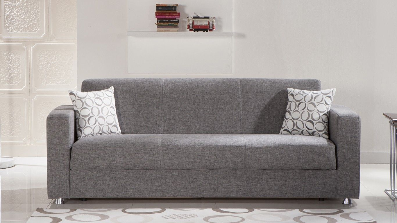 Cado modern furniture tokyo sofa bed with storage new house
