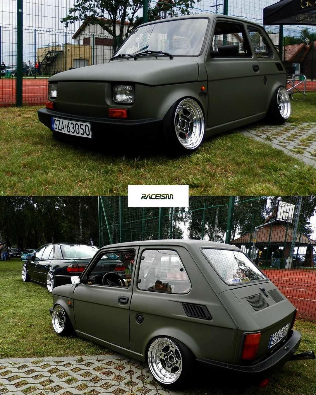Style Over Fiat 126p Tf37 Http Raceism Com Forum Index