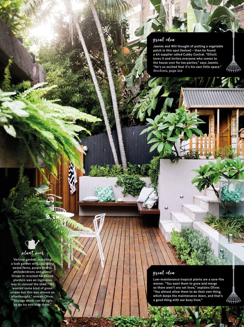 Pin By Do2lo Interior Architecture On Au Jardin Des Anges Small Garden Inspiration Small Space Gardening Backyard