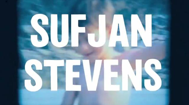 Sufjan Stevens - Silver & Gold   Sufjan stevens, Steven ...