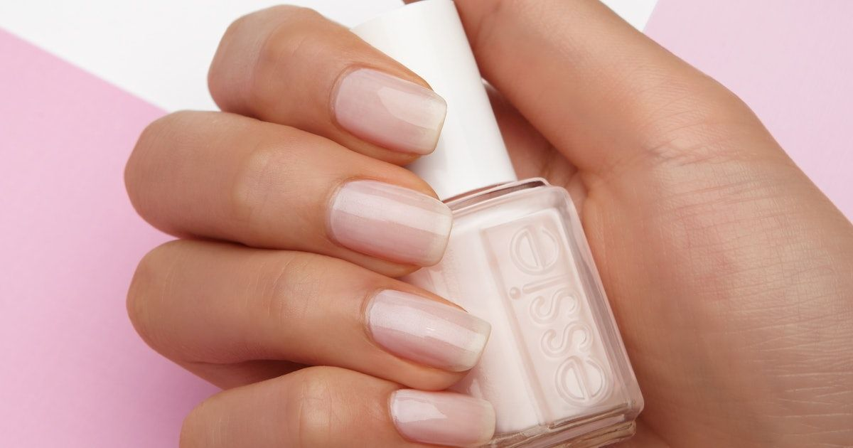 Why Essie Ballet Slippers Nail Polish Is Sold 818 Times Per Day Ballet Slippers Nail Polish Nail Polish Essie Nail