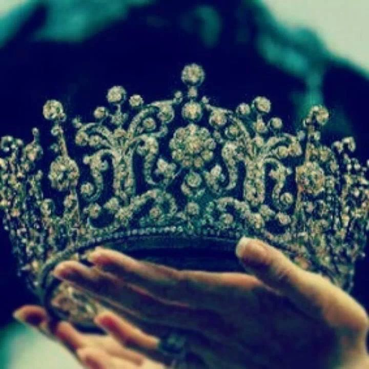 Be a princess xx