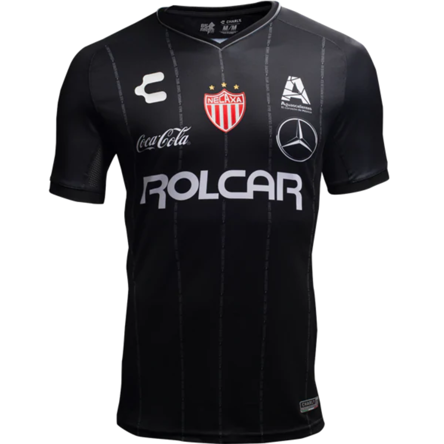 9dec80f93 Mexico Club Necaxa 18/19 Away Men Soccer Jersey Personalized Name and Number