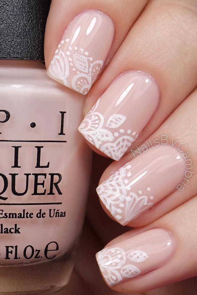 57 Special Summer Nail Designs For Exceptional Look   Pinterest ...