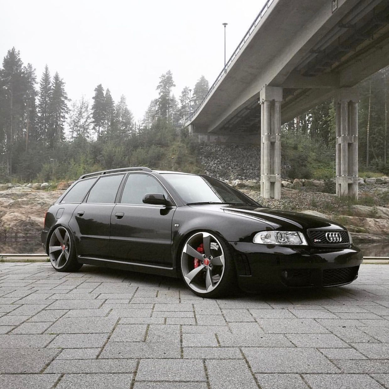 Pin By Kirill On Audi A4 S4 RS4 B5