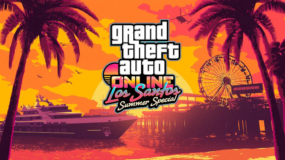 Rockstar Games On Twitter Gta Grand Theft Auto Gta Online