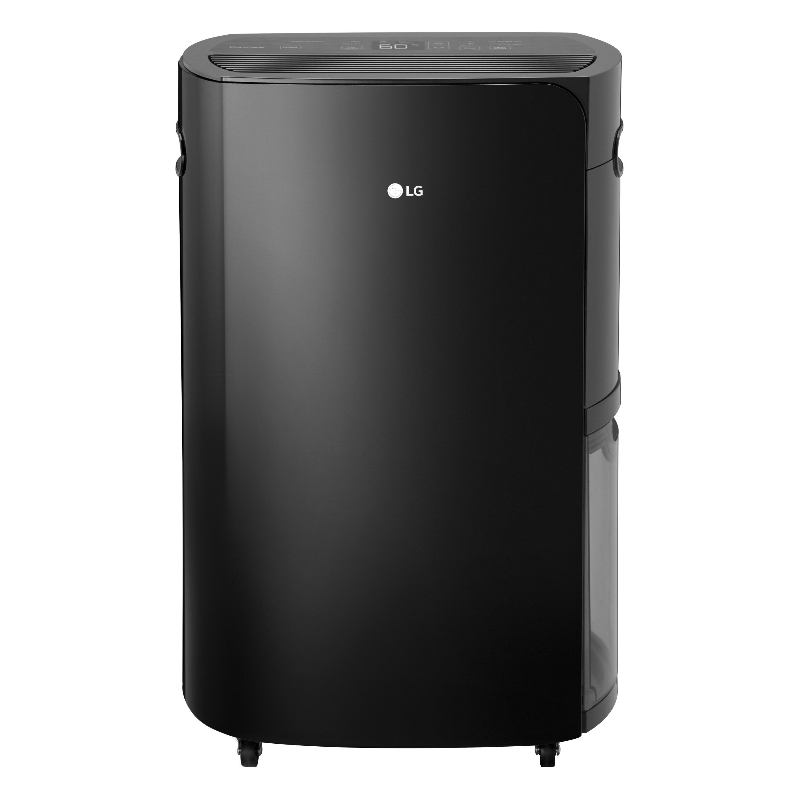 LG Expands Air Care Portfolio With Smart Dehumidifiers And