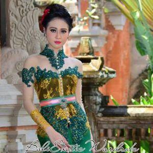 Desain Baju Kebaya
