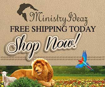 Get what you've really been wanting... Free shipping in the entire store. Take advantage now.... Ends July 15th. *Only to the 48 continental States http://MinistryIdeaz.com/Top-Sellers