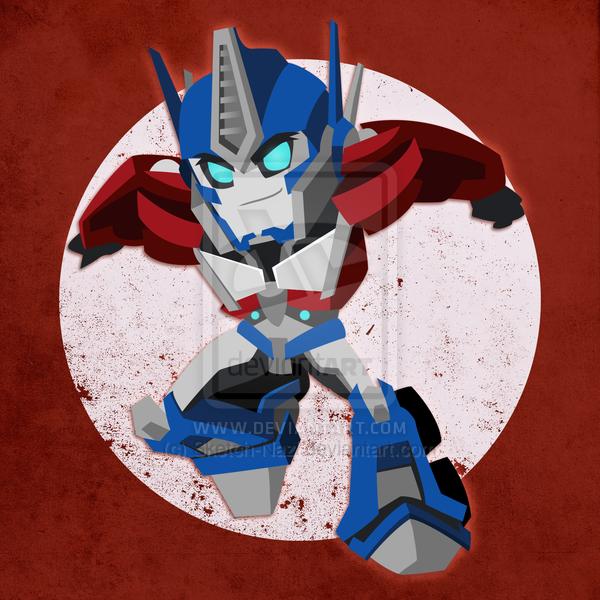 TFP Oneshots - Optimus Prime X Sick! Reader | Transformers