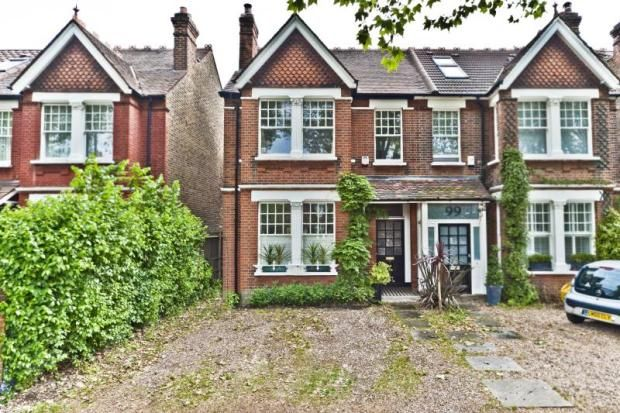 9ca3cdae147bc92f6739324818320097 - Property For Sale Kew Gardens London