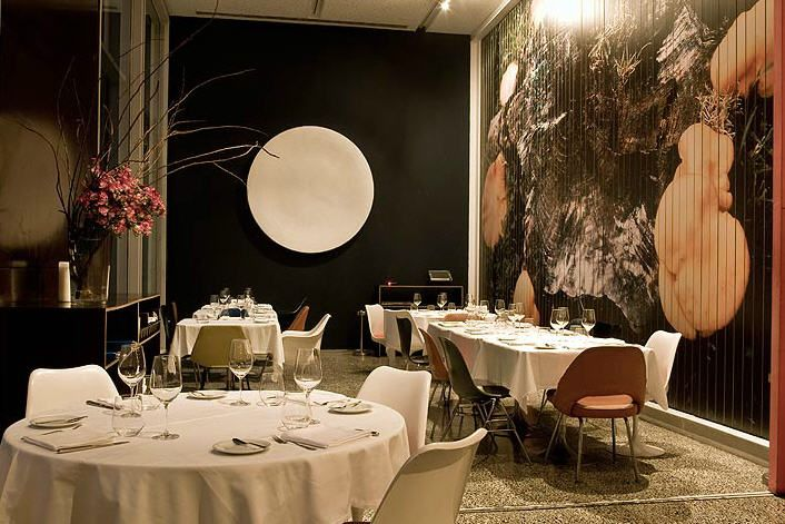 Bica Do Sapato Three Trendy Restaurants Under One Roof In Lisbon