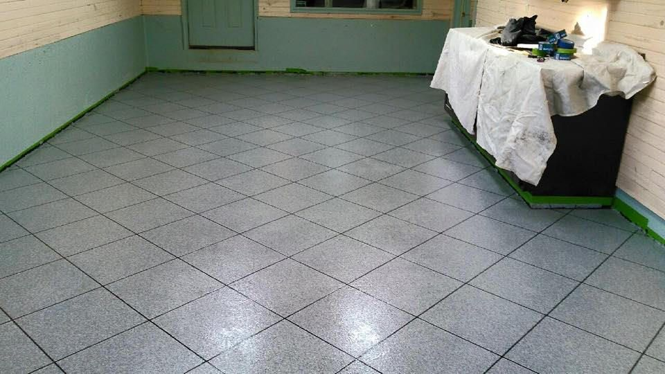How Much Does Epoxy Flooring Cost How Coster Epoxy Floor