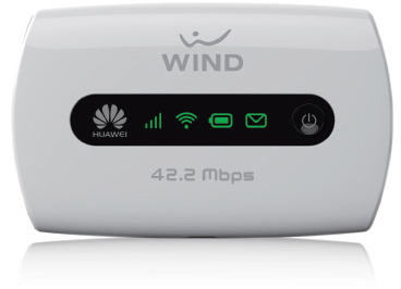 A Huge Collection of Huawei E5251 MiFi firmware and WebUI