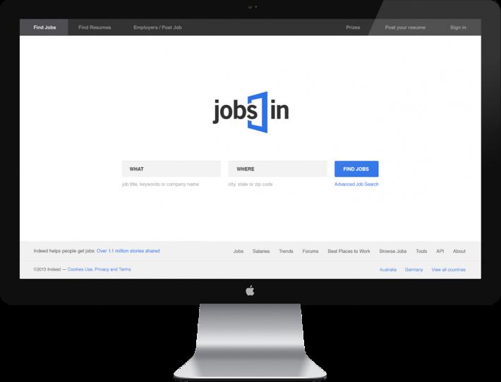 Job in by HEZY TEAM, via Behance Find a job, Behance