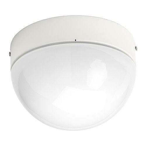ÖSTANÅ Ceiling/wall lamp - IKEA Beacon Hill Small lot Bathroom 2