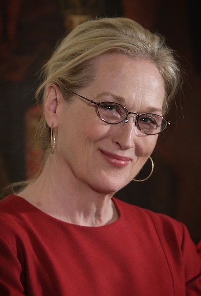Meryl Streep Photos Photos Barack Obama Awards 19 Americans