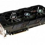 Consumer GPU Powering Big Data Experiment