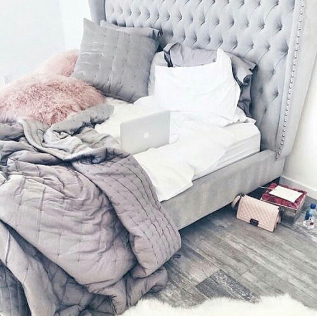 Teen bedding ideas along with color scheme in bed design