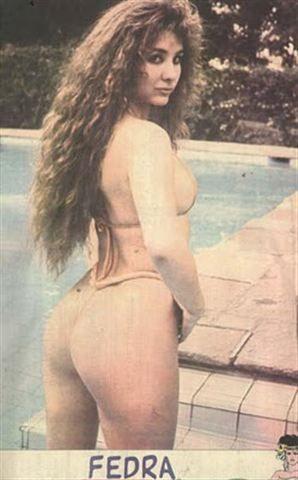 Fedra María Fernanda López Bernini (Buenos Aires, Argentina, 5 de junio de 1962) es una actriz y modelo argentina nacionalizada venezolana, ...