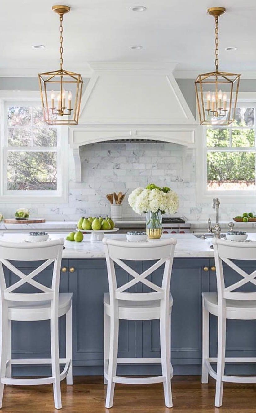 37 Top Kitchen Trends Design Ideas and Images for 2019 Part 15 #topkitchendesigns