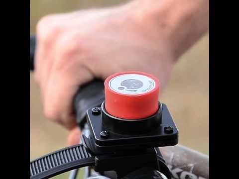 ProClip USA iOauto Universal Bike Phone Mount. #Mountsomething