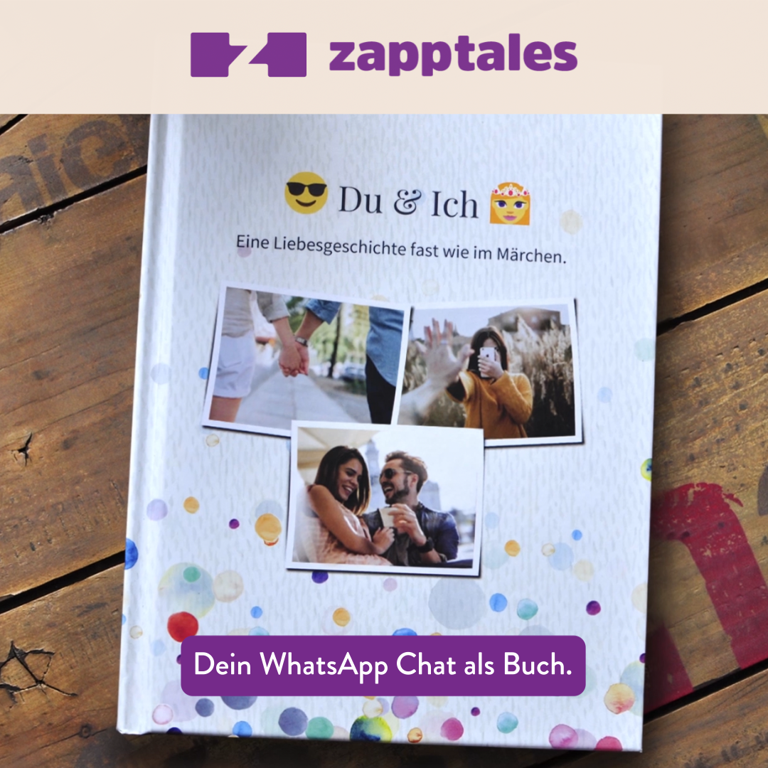 Your Whatsapp Chat As A Book Dein Whatsapp Chat Als Buch To Give Away Or Never Give Away Now Turn In 2020 Unique Book Best Friend Quotes Friends Quotes
