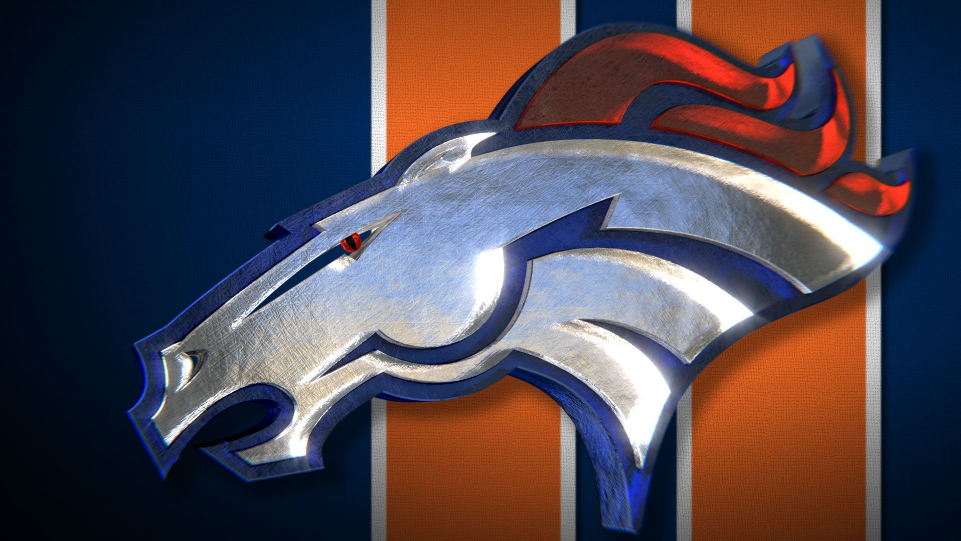 Denver Broncos 1080p Denver Broncos Wallpaper Wallpaper With