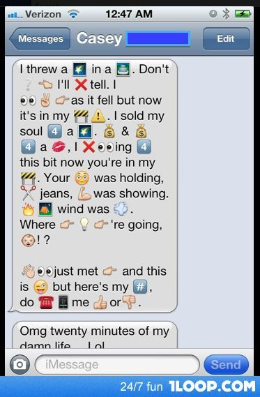 Lol Love Emojii Funny Texts Call Me Maybe Some Jokes
