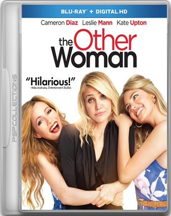PSPCollections - Free Movie Downloads: The Other Woman 2014 BluRay 650MB nItRo