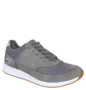 5021725626646 | #LACOSTE #Sneaker #Joggeur #Lace, #Airflow, #Mesh-Einsätze